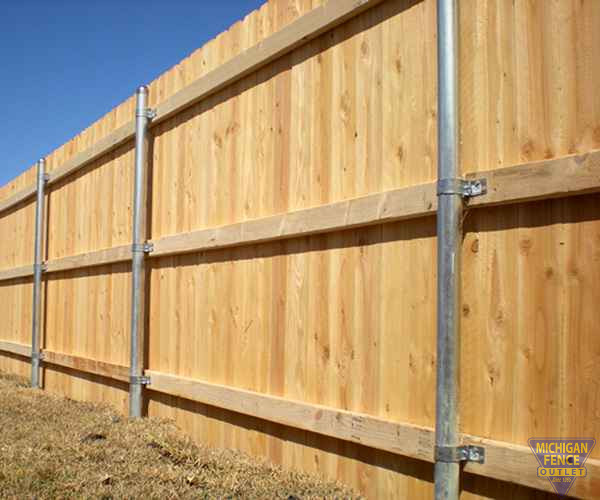 Fencing Projects Michigan Fence Outlet